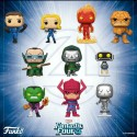 FUNKO POP MARVEL LOS 4 FANTASTICOS