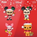 FUNKO POP DISNEY HOLIDAY