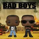 FUNKO POP BAD BOYS