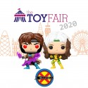 FUNKO POP TOY FAIR - X MEN