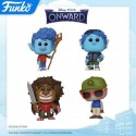 FUNKO POP DISNEY - ONWARD