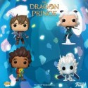 FUNKO POP DISNEY - DRAGON PRINCE