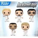 FUNKO POP BACKSTREET BOYS