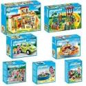 Serie jardin de infancia
