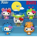 FUNKO POP HELLO KITTY KAIJU