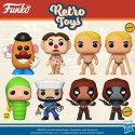 FUNKO POP RETRO TOYS HASBRO