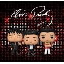 FUNKO POP ROCK  ELVIS