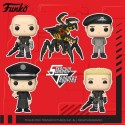 FUNKO POP STARSHIP TROOPERS