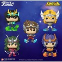 FUNKO POP SAINTSEIYA