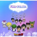 FUNKO POP DRAGONBALL Z FUNKO FAIR