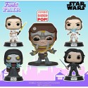 FUNKO POP STAR WARS FUNKO FAIR