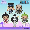 FUNKO POP ONE PIECE FUNKO FAIR