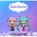 FUNKO POP VOCALOID FUNKO FAIR