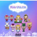 FUNKO POP ALICIA EN WONDERLAND 70 TH -