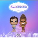 FUNKO POP DISNEY LUCA