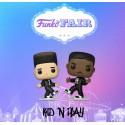 FUNKO POP KID 'N' PLAY