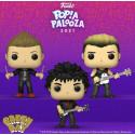 FUNKO POP ROCK GREEN DAY