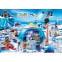 Serie Expedicion polar